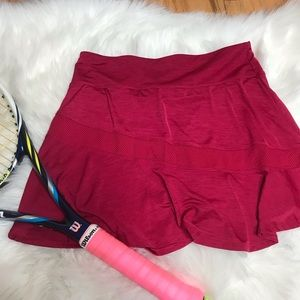 Super Cute Lija Tennis Skirt